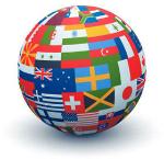 Drapeaux du monde